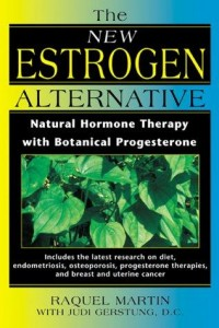 The Estrogen Alternative - cover