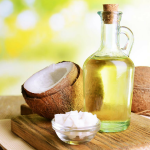 FP_Coconut oil